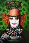 As mad as a hatter... by Dragonda