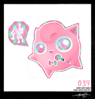 Jigglypuff - Pokemon One a Day!