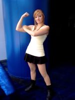 Quick Winry2 by Foayasha