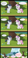 The only thing they could argue about by LunaticDawn