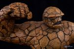 [Garage kit painting #16] The Thing Bust - 013 by DasArt