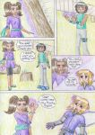 Fragments page 11 by NormaLeeInsane