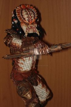 Predator 2 by DisturbedEarthdotcom
