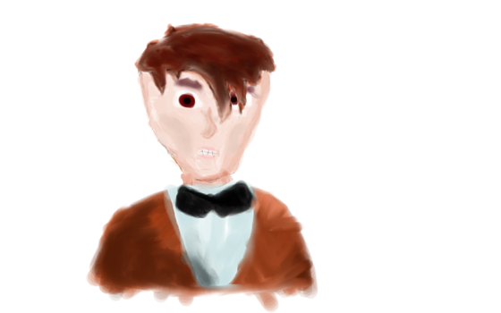 Dr. Who 11th Doctor by fist-of-death