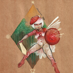 [MARSHROOM 2018] Amanita 'Tue-Mouches' Muscaria by Jujubel