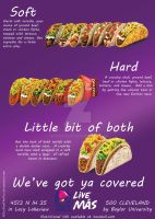 Taco Bell Ad by WendiJo129