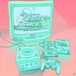 Gamecube by SuperPhazed