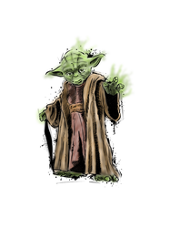 Yoda  by mnetto