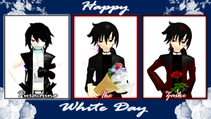 White Day by DarkFallenBlade