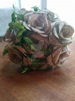 paper rosses by awka6