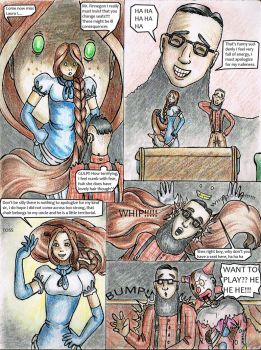 Page 15 Whip Lash Laura by Engirish