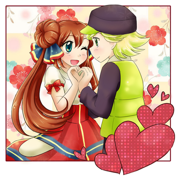 LiveCasterShipping - Commission by chikorita85