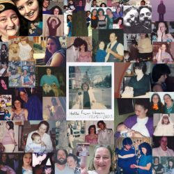 I Love You Mum Collage by LadyLuck89