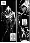 Icarus Wings - reworked page 1 by TheInsaneDarkOne