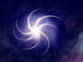 Galactic Swirl by Toot-Scoots