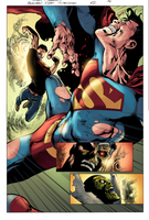 BN SuperMan 2 - page 14 by NimeshMorarji