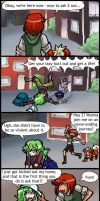Pokemon dishes 4 by Lord-Evell