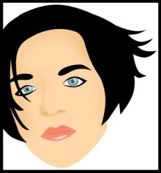Brian Molko by thispicture