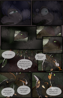 SFA Comic Prologue - Page 12 by PumpkinSoup