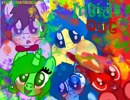 Inside out remake by TheFloweyfanclub
