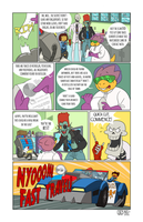 UNDERCOP pg 8 by Booter-Freak
