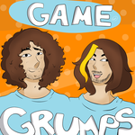 Game Grumps by MikuHatsuneOwO