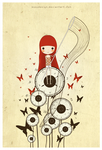 Time Catcher by kusodesign