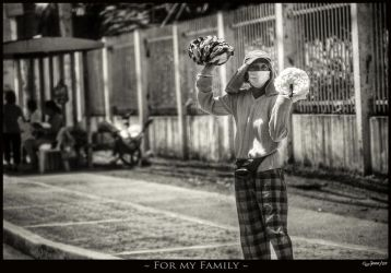 For My Family by jdeepan