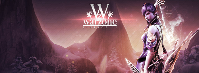 Lineage II Warzone by strain-d