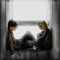 - and all that could have been - by hopehound
