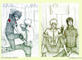 boys will be boys by Sanzo-Sinclaire