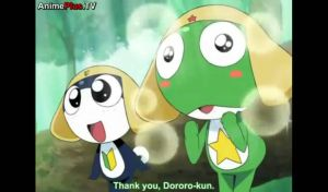 Tamama x Keroro 133 by tackytuesday