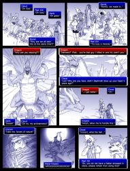 Final Fantasy 7 Page323 by ObstinateMelon