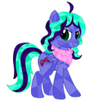 Art Trade: Crystal Jeckie by IronwoodAKACleanser