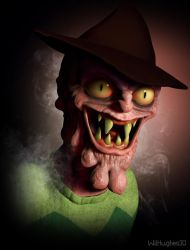Scary Terry by 90swil