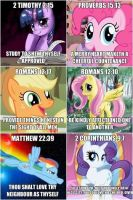 MLP for chirst by Drumerforlife