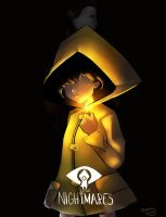 Little Nightmares by Onomaly