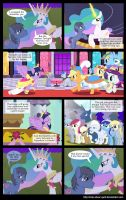 A Princess' Tears - Part 32 by MLP-Silver-Quill
