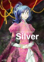 silver on phoster by rainrei