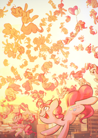 Echoes of Mine by mirroredsea