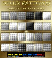 Delux patterns by thrall90