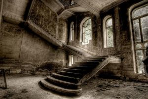 Urban Decay2 by grigjr