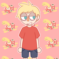 It's ya boi shuckle by rigbythememe