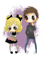 CP - Julie and Dereck by Hep-Hap