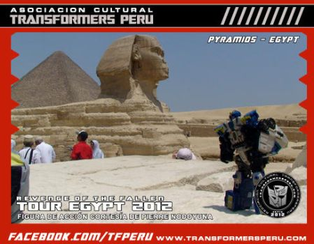 TOUR EGYPT 47 by GERCROW