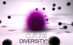 Cultural Diversity by b4ddy