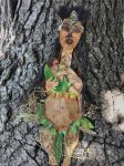 Asase Ya Mother Earth made from nature by Greenminerthescoffer
