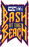 WCW Bash at the Beach 1998 by B1ueChr1s