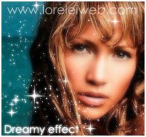 Dreamy Photo Effect by loreleiweb