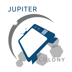 2014 Jupiter Colony Logo by OdysseyWestra